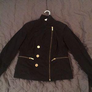 Michael Kors Black Blazer Jacket